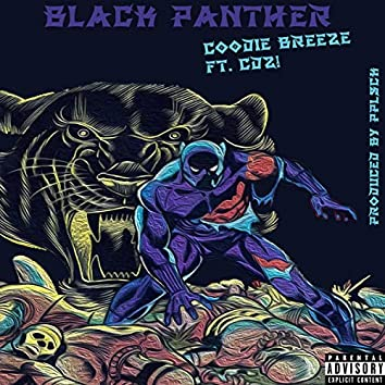 Black Panther (feat. CDZ)