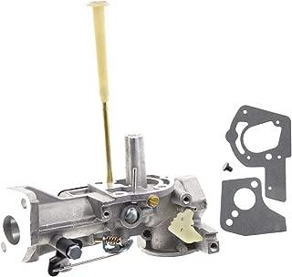 GooDeal 498298 Carburetor for Briggs & Stratton 498298 692784 495951 492611 490533 495426 Carb Gasket Kit