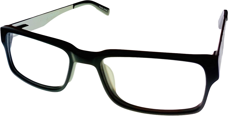 CONVERSE Eyeglasses YIKES Black 47MM