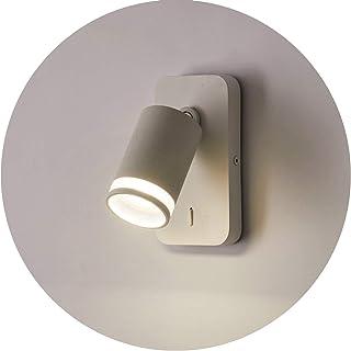 Topmo-plus cabecera lampara de pared GU10 Lampe cama