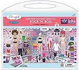 U-Create Rock 'N' Roll My Studio Girl Taggles Play Set