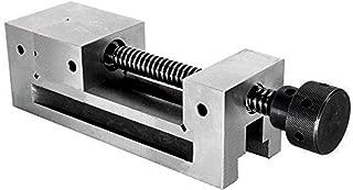 HFS (R) Precision Toolmakers Vise V-Groove, 0.0002