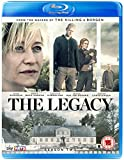 The Legacy: Season 2 [Blu-ray] [Reino Unido]