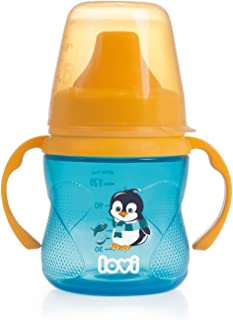 Lovi Non Spill Cup +6