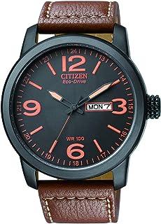 Watches BM8475-26E Eco-Drive Strap Watch
