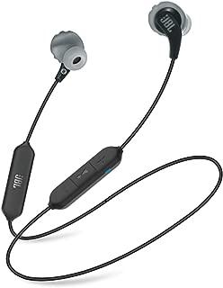 JBL Endurance Run BT Sweat Proof Wireless in-Ear Sport Headphones (Black)