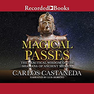 Magical Passes cover art