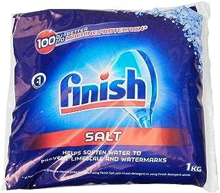 英國進口Finish亮碟洗碗機專用洗滌鹽去水垢 1kg
