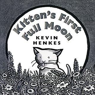 Kitten's First Full Moon audiobook cover art
