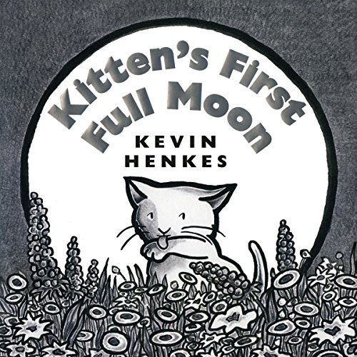 Kitten's First Full Moon audiobook cover art
