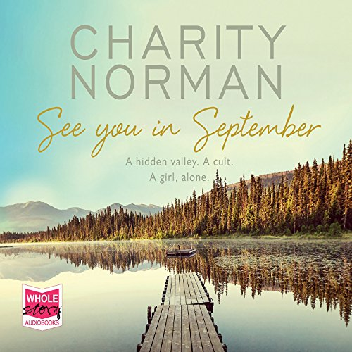 See You In September audiobook cover art