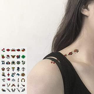 Amazon.es: HUATATTOO - Cuerpo / Maquillaje: Belleza