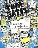 Tom Gates: Excuses perfectes (i altres genialitats) (Catalá - A PARTIR DE 10 ANYS - PERSONATGES I SÈRIES - Tom Gates)