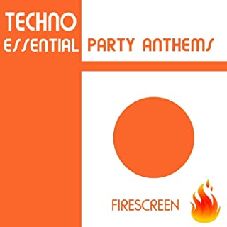 Ready Set Go Techno Big Room Mix
