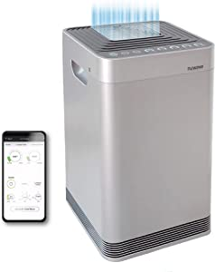 Nuwave Oxypure Large Area Smart Air Purifier