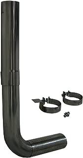 MBRP UT3001 T409 Stainless Steel Full Size Pickup Single Stack Mount Kit