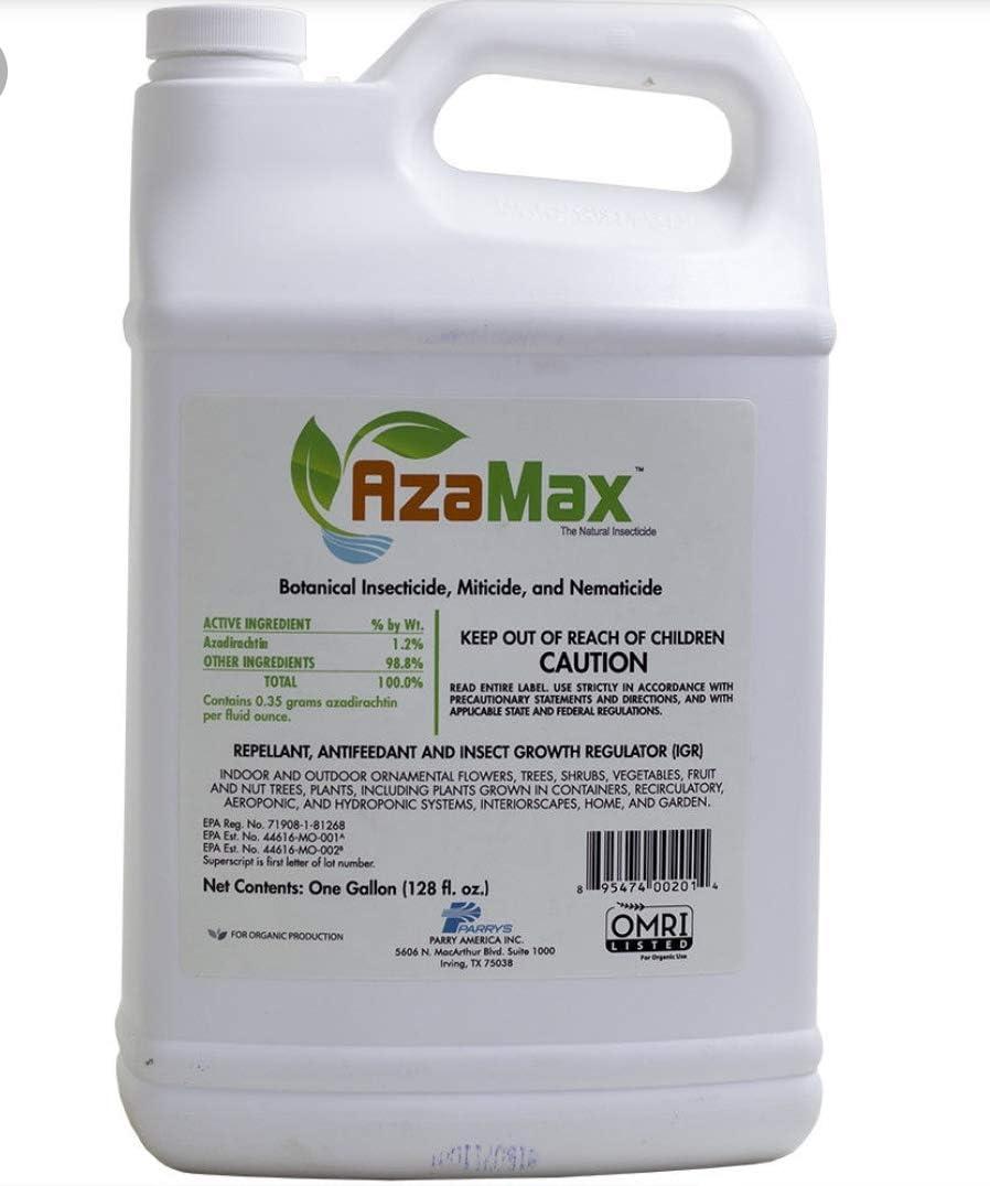 store Finally resale start AzaMax Gallon