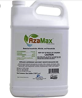 AzaMax, Gallon