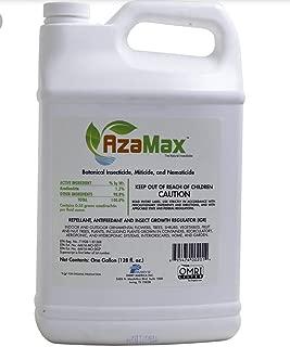 AzaMax, Gallon