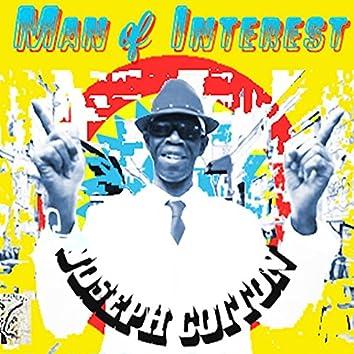 Man of Interest