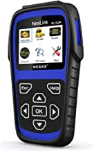 AUTOPHIX Heavy Duty Truck Scan Tool NL102 Plus Auto Scanner with DPF/Sensor Calibration/Oil Reset + Check Engine for Cars; Truck & Car 2 in 1 Code Reader [Upgrade Version]