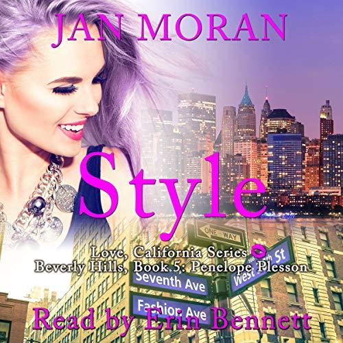 Style: A Love, California Series Novel, Book 5