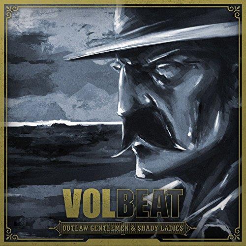 Outlaw Gentlemen & Shady Ladies (Limited Deluxe Edition inkl. Bonus-CD im Digipack)