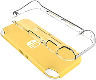 ProCase Nintendo Switch Lite Clear Case, Soft TPU Cover Slim Crystal Clear Shock-proof Anti-Scratch Protective Case for Ni...
