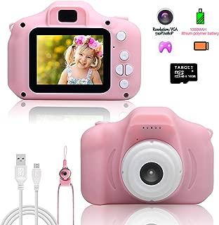 Best fun camera for kids Reviews