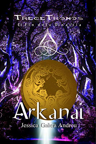 Arkanai (Trece Tronos 6) de Jessica Galera Andreu