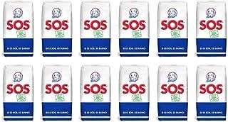 comprar comparacion Arroz SOS Clásico 12x500g (Pack 12 Paquetes)