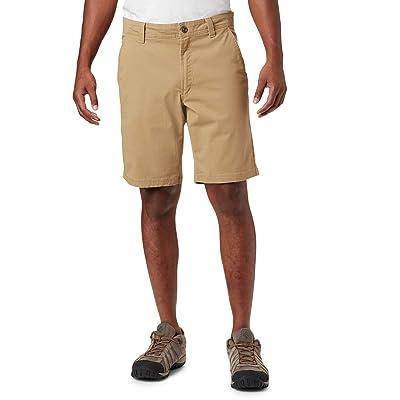 Columbia Ultimate Roctm Flex Shorts (Crouton) Men