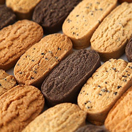 ダイエットと健康の神林堂 ノンシュガー 豆乳 ダイエットおからクッキーバー150本入り(箱入り・3kg) 低カロリー ギルトフリー スイーツ