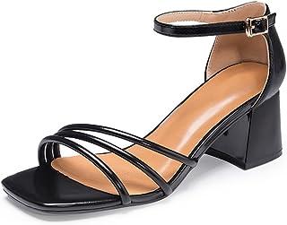 Y Zapatos Amazon Sandalias Chanclas esHebillas Yangjianxin kOXZTPiu