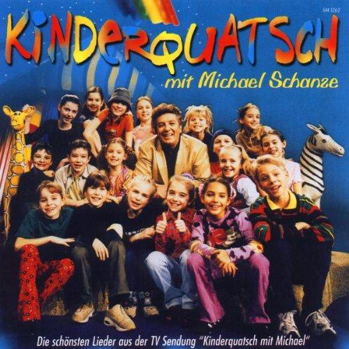 Kinderquatsch mit Michael Schanze