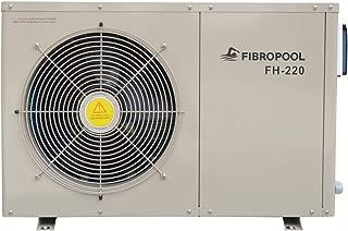 Best fibro pool heat pump Reviews