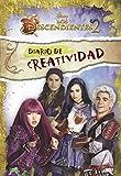 Los Descendientes 2 (Diario de creatividad Disney)