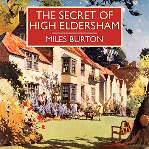 The Secret of High Eldersham cover art