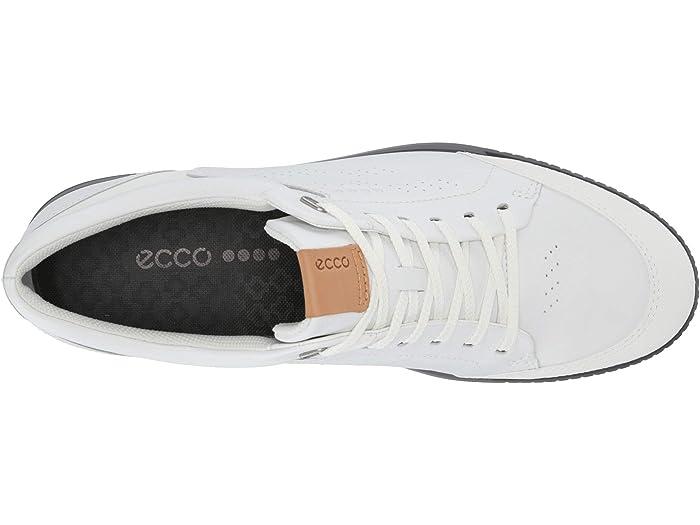 ECCO Golf Street Retro LX | Zappos.com