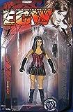 W ECW Series 2 Action Figure: Ariel [Toy]