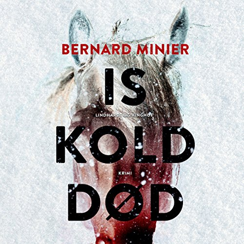 Bernard Minier Audio Books Best Sellers Author Bio