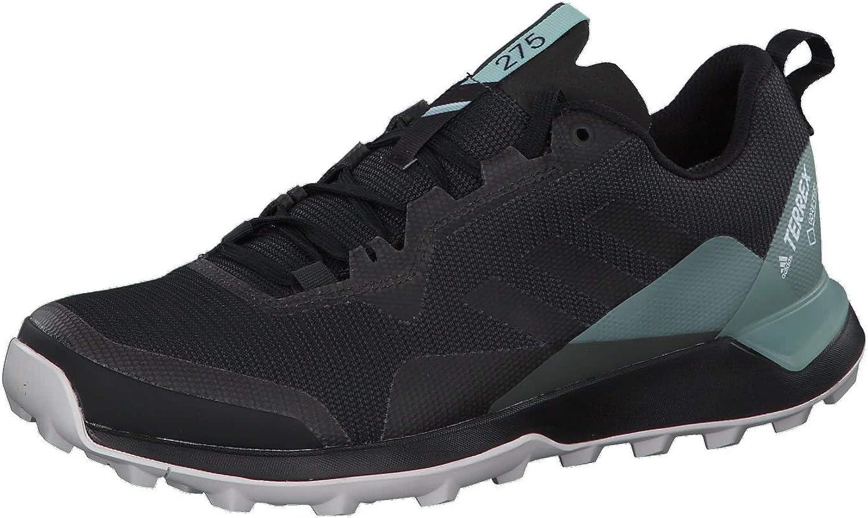 Adidas Damen Terrex CMTK GTX W Trekking-& Wanderhalbschuhe, blau, 50.7 EU  | Deutschland Outlet