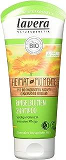 Lavera Shampoo mit Bio-Ringelblumen aus Mittelhessen 3er Voirteilspack 3 x 200ml