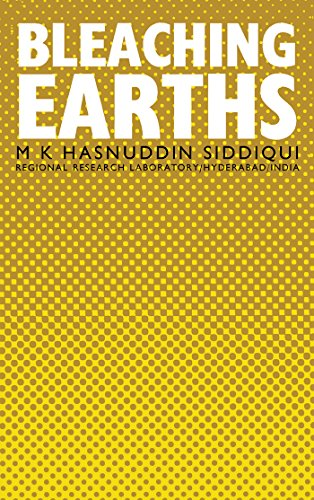 Bleaching Earths (English Edition)