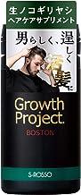 Growth Project ボストンサプリメント