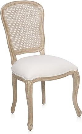 Amazon.es: silla ISABELINA - Muebles: Hogar y cocina