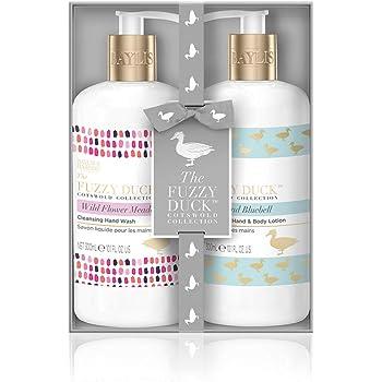 Buy Baylis & Harding Fuzzy Duck luxury Hand Creams, Pack of