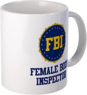Best female body mug Reviews