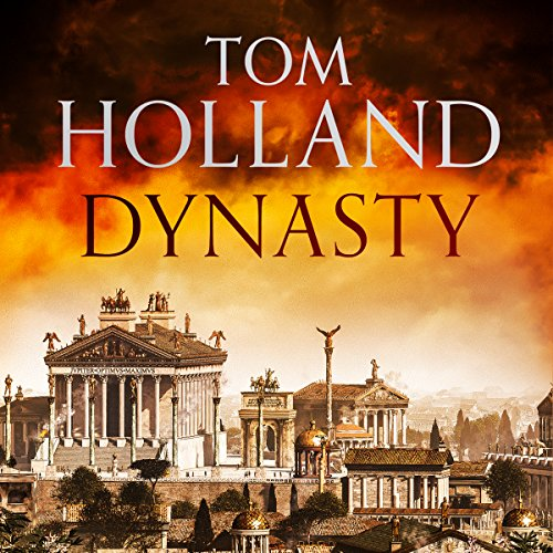 Dynasty                   By:                                                                                                                                 Tom Holland                               Narrated by:                                                                                                                                 Mark Meadows                      Length: 17 hrs and 45 mins     252 ratings     Overall 4.6