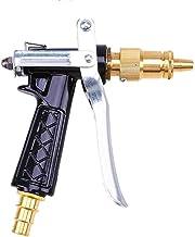 GOCART WITH G LOGO Metal Trigger Brass Nozzle Water Spray Gun